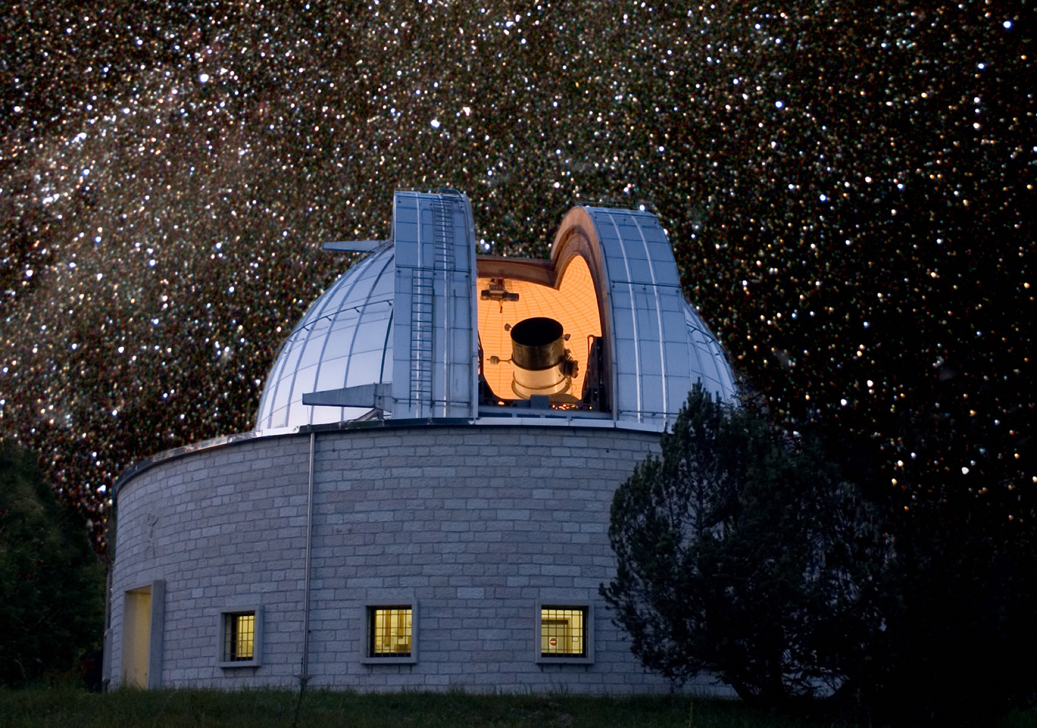 The Asiago Observatory